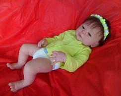 Beb� Reborn Isabelle