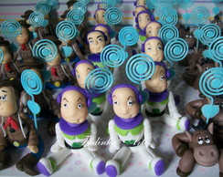 Lembranca do BUZZ  LIGHTYEAR