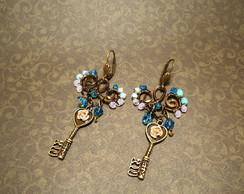 Charming keys
