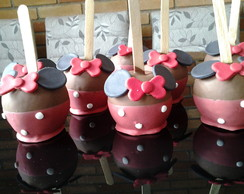 Ma�a Do Amor Personalizada minnie