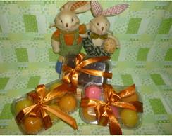 Ovos de Sabonete na Caixinha com 6