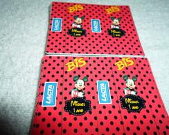 Adesivos Personalizados Para Bis