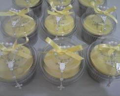 Cupcakes Para Um Batizado