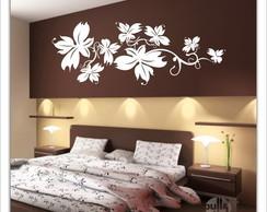 Arabesco Galho Floral