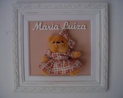 (MA 0115) Quadro ursa proven�al