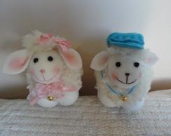 Mini ovelhinhas perfumadas