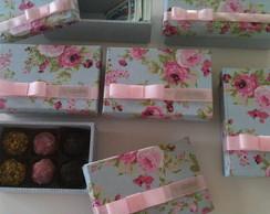 Caixas para doces- ado�antes e biscoitos