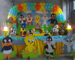 Baby Looney Tunes - Convencional