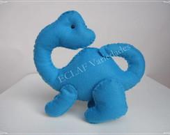 Boneco dinossauro