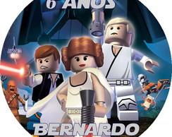 Adesivo Lego Star Wars