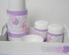 Kit Higiene Joaninha
