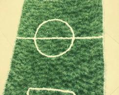 Tapete Barroco Campo de Futebol