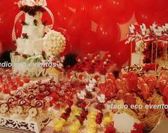 Festa Joaninha -Personalize o seu evento