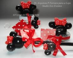 80 produtos Festa Minnie c�pia proibida