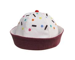 Chap�u Cupcake Baby