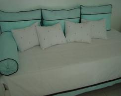 (CAO 0002) Conjunto cama da bab�