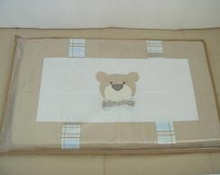 (TRO 0009) Trocador urso
