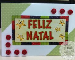 Cart�o Natalino