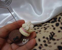 Lembrancinha de Casamento Meu biscoito