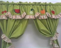 Cortina Frutas♥