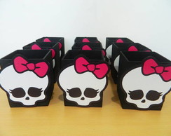 Porta L�pis - Monsterhigh
