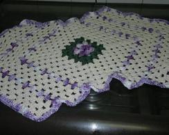 Caminho Croch� Geladeira
