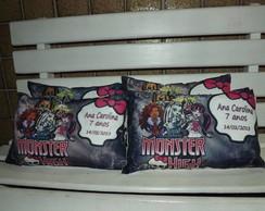 Almofada Personalizada Monster High