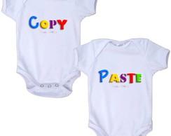 Body De Beb� - Copy / Paste