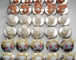 Lembrancinhas Pequeno Pr�ncipe ( mimos)