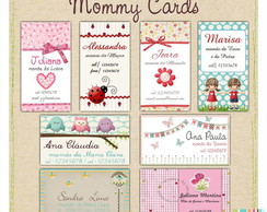 Mommy Card - Cart�o da Mam�e