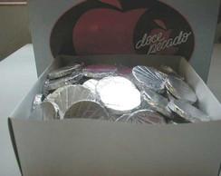 Moedas de chocolate (kg)