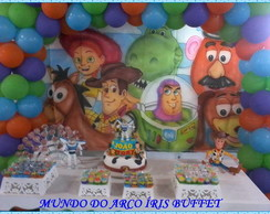 DECORA��O SIMPLES TOY SORY
