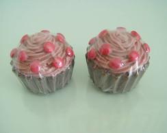 (LC 0202) Sabonete cupcake