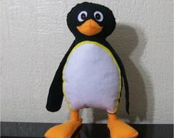 Pingu Em Feltro