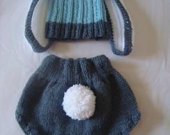 Touca Para Beb�