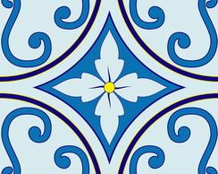 Azulejo Adesivo : AZ003