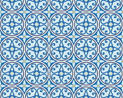 Azulejo Adesivo : AZ014