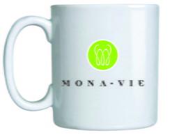 Caneca Personalizada Monavie