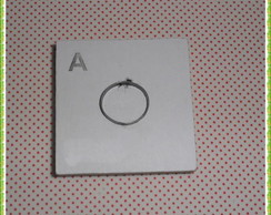 Faquinha oval 2,5