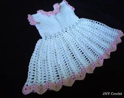 Vestido  De Beb� Princesa(Ref. B11)