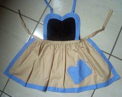Kit Mestre Cuca Infantil Cinderela