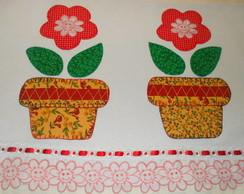 Panos De Prato - Floral 1