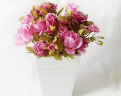 Arranjo rosas