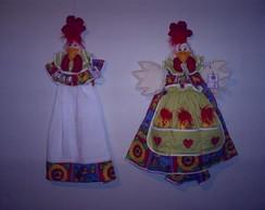 Kit de galinha 01