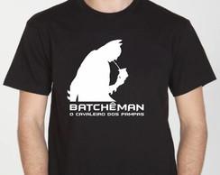 Camiseta  Batman Ga�cho