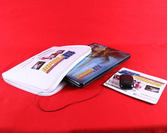 Capa para Notebook e Mouse Pad
