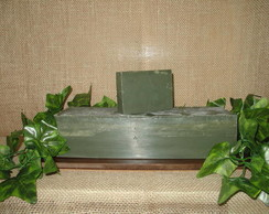 Sabonete de Argila Verde 100 grs