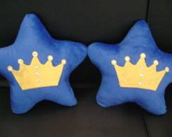 almofada pequeno princ�pe ( 27 x 27 )