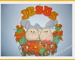 Guirlanda JESUS