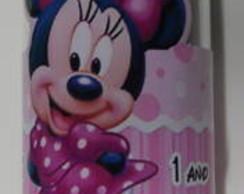 Canetinha Personalizada Minnie